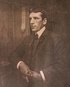 Thomas Mewburn Crook c. 1905